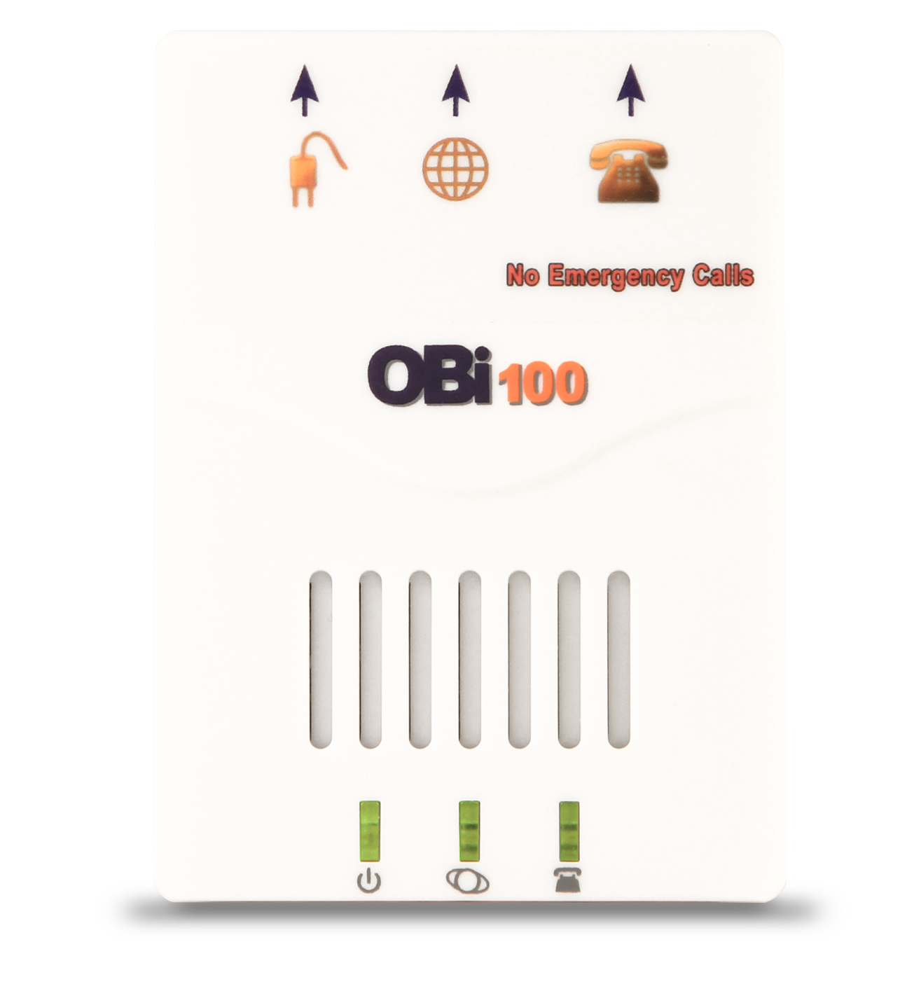 SuiteAdvantage and OBi100 configuration