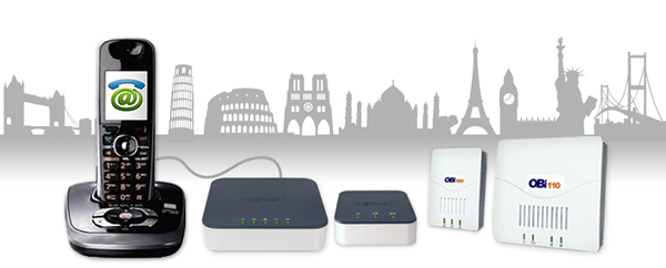 OneSuite + Obihai = Smart Alternative for Your Home Phone Service