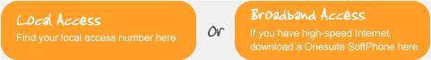 OneSuite Access