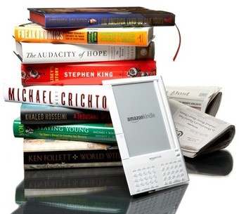 eReader, eBooks or Real Books?